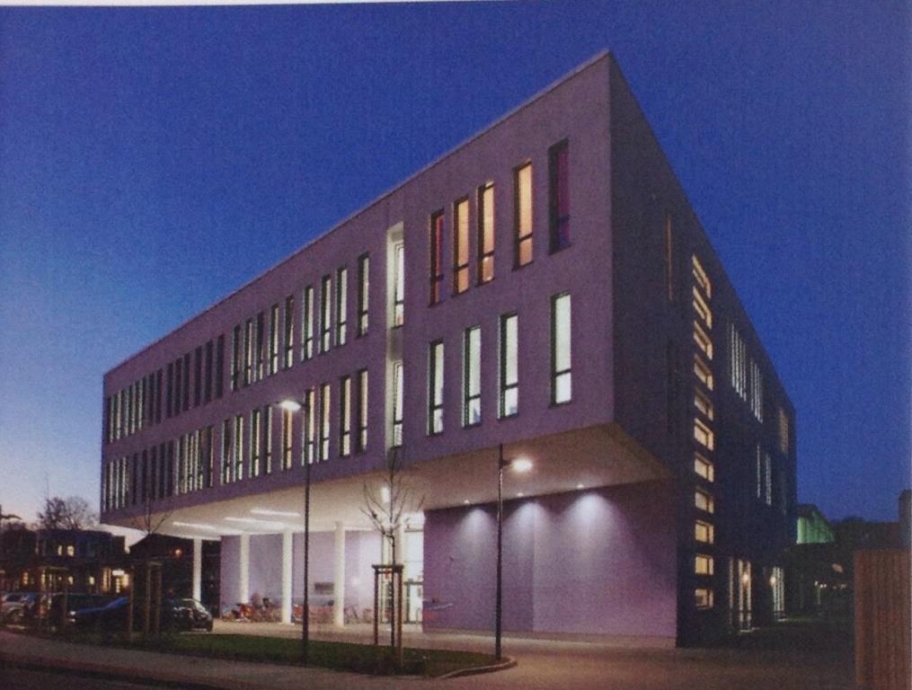 Architekten Lüneburg musikschule der hansestadt lüneburg kultur und bildungszentrum