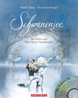 Schwanensee Geschichte